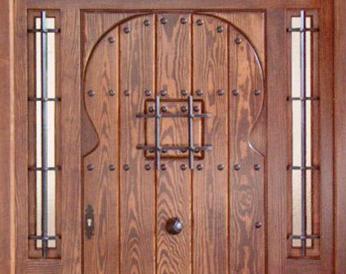 Puertas baratas en madrid tienda de puertas armarios y for Puertas rusticas baratas